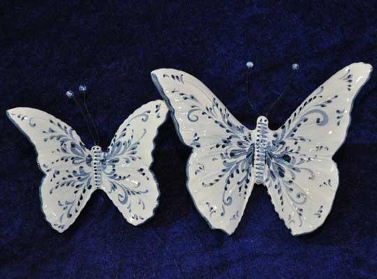 Farfalla bf ceramiche vendita online